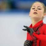 Липницкая завоевала серебро чемпионата мира по фигурному катанию