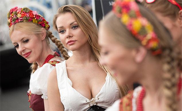 фото польских девушек