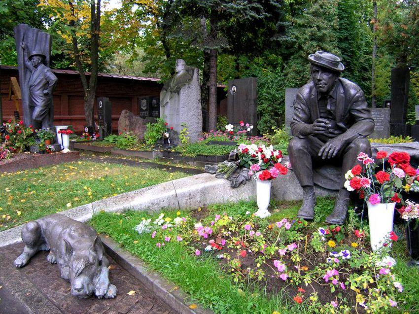21 Августа день памяти Юрия Никулина