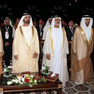 7 самых богатых шейхов в мире (Фото)