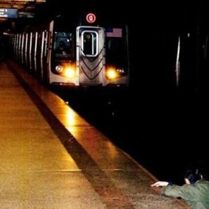 10 поразительных снимков, сделанных за секунду до трагедий (Фото)
