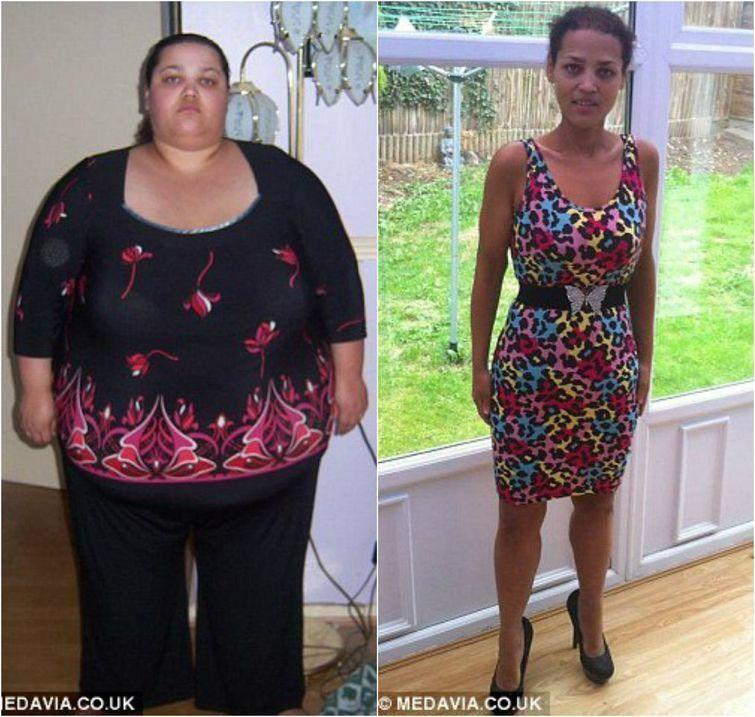 Как похудеть кому за 35 лет