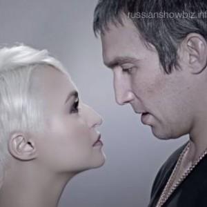 Катя Лель представила клип с Овечкиным