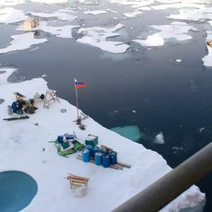 Россия может подрасти на 1,2 миллиона квадратных километров