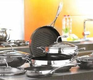 Посуда – лучший подарок
