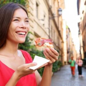 7 вещей, которые не стоит делать сразу после еды