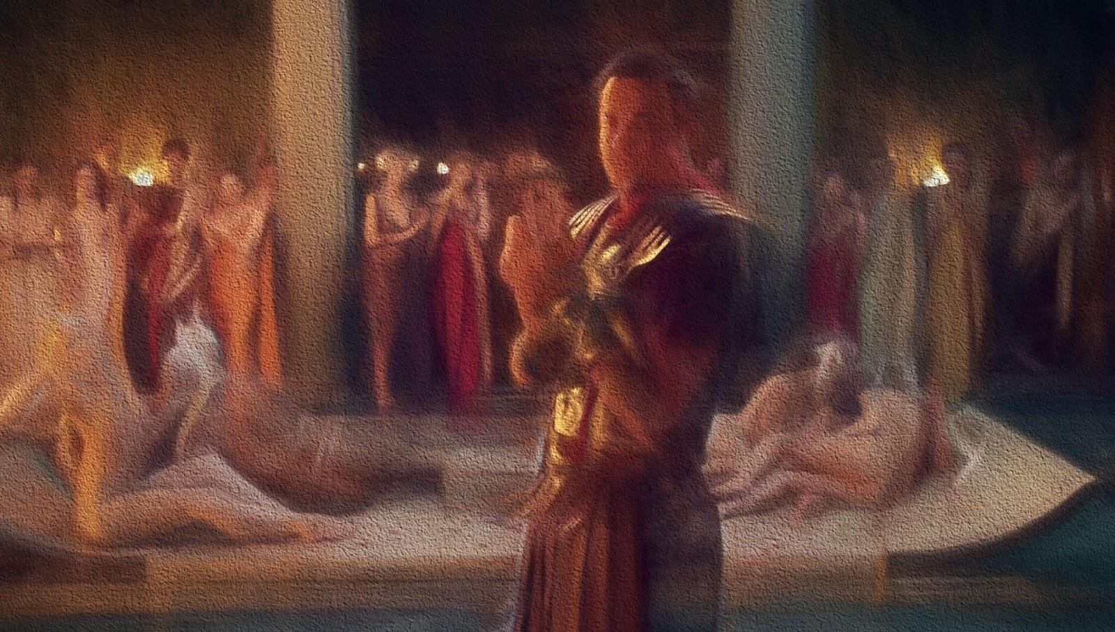Секс в древньому римі 1 фотография