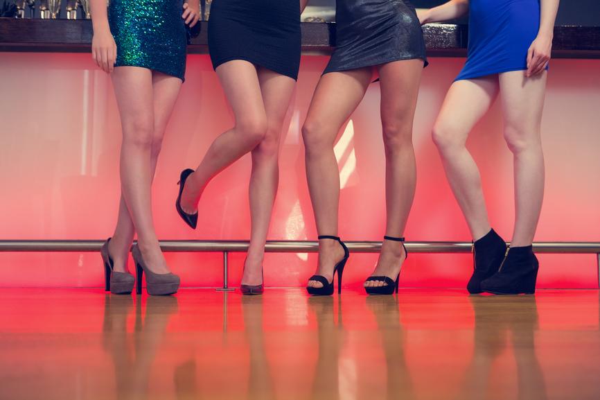 смотреть женские ножки фото