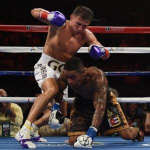 Казахстанский боксер побил рекорд Майка Тайсона