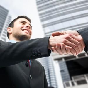7 интересных фактов о мужском рукопожатии
