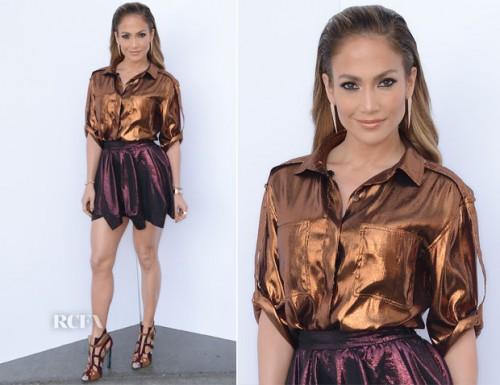 Jennifer-Lopez-In-Lanvin-Vivienne-Westwood-Red-Label----American-Idol-Season-13-Top-5-To-4----Live-Show