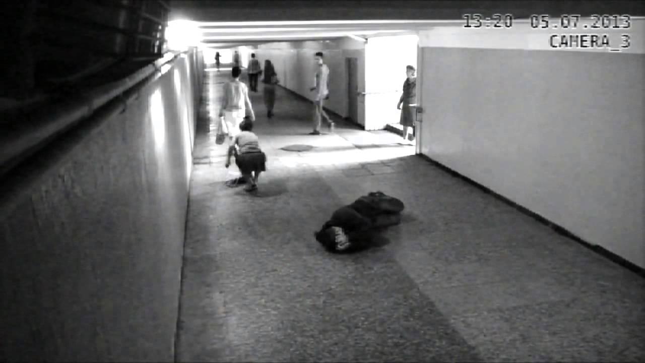 Секс в переходе в метро 5 фотография