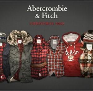 Одежда Abercrombie Fitch – невозможно сказать нет