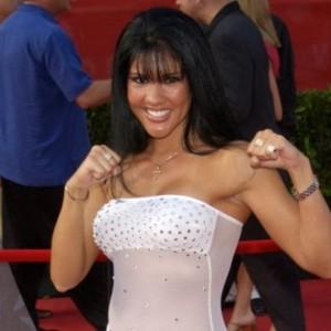 Самые невероятные боксёрши в истории