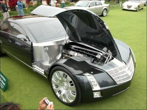 Cadillac Sixteen (1)