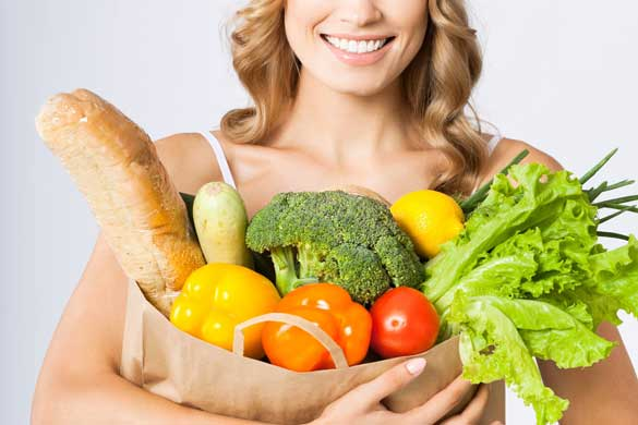 Vegan diet : Health benefits, risks, and meal tips