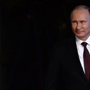 Газовые клещи Путина