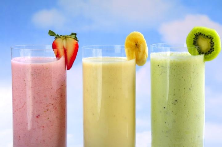 Можно ли пить молочные коктейли на диете