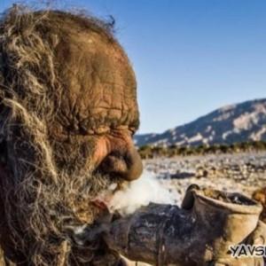 Человек не мылся 60 лет - Интересные факты