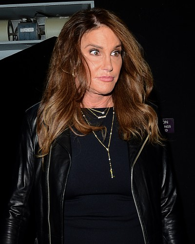 Caitlyn Jenner Celebrates Kylie Jenner 18th Birthday Party at Nice Guy