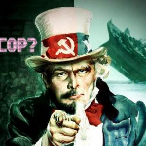 Агрессор? Или чем можно гордиться в новой России