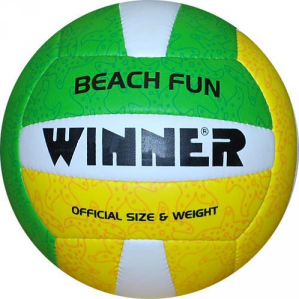Мяч волейбольный Winner BEACH FUN_1000x1000.800x600w