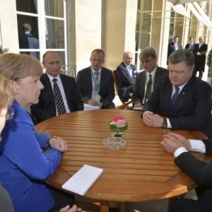 Пресс-секретарь Ющенко: Запад цинично предал Украину