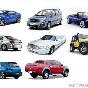 Что означают названия автомобильных кузовов?