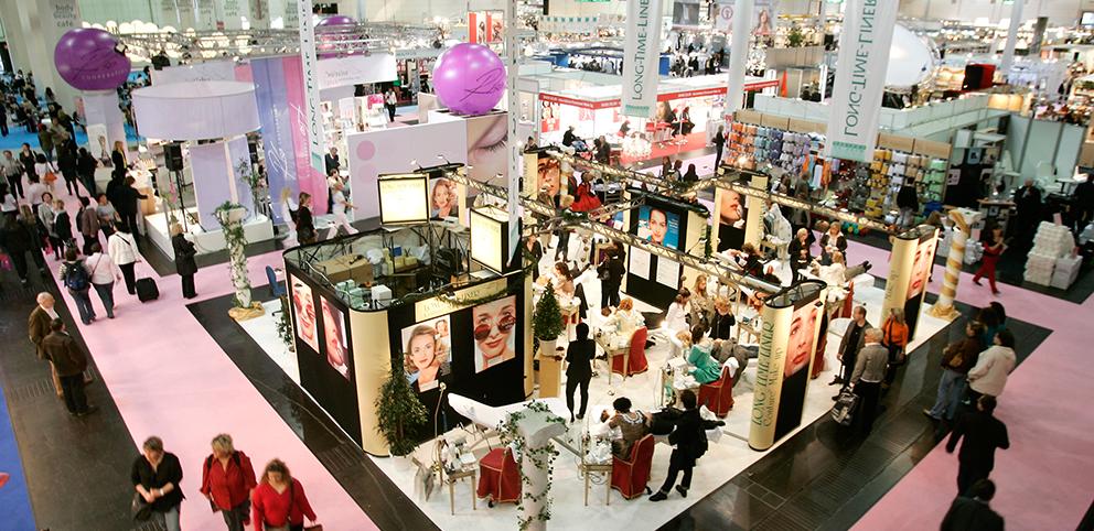 BEAUTY INTERNATIONAL 2008