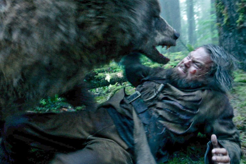 there-was-no-real-bear-used-in-the-filming-of-the-grizzly-attack-scene