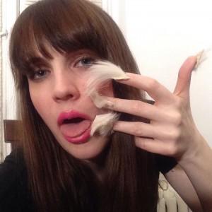 Пушистые ногти — новый безумный тренд, завоевавший интернет
