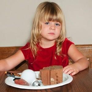 Вы будете в шоке, узнав, что едят эти люди (Фото)