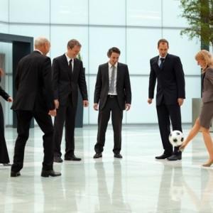 Как поможет спорт вашему бизнесу?