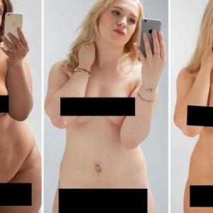 Мамы выложили в Сеть свои обнаженные снимки в стиле Кардашьян (18+)
