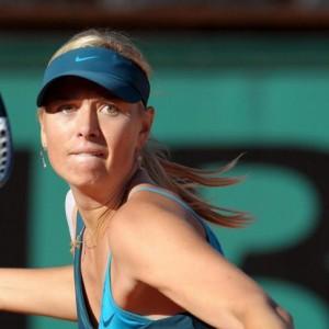 Мария Шарапова признала употребление допинга