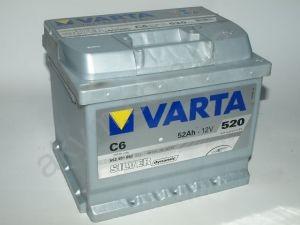 Varta SD 552401