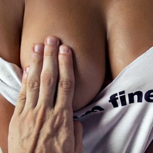 «Рука мастера»: эротическое фото Федора Шмидта