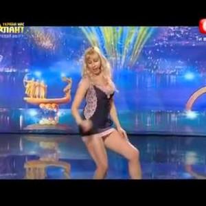 Україна МАЄ талант!!