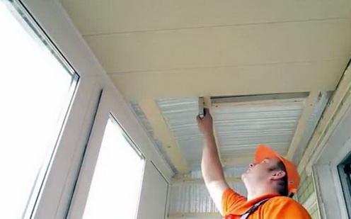 гидроизоляция-потолка