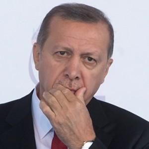 Опубликовано послание Эрдогана Путину с извинениями за смерть пилота Су-24