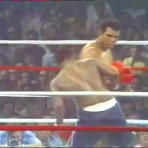 Жестокий ринг: За миг до смерти