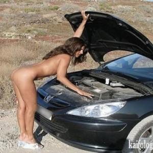 Подборка приколов на дороге! Женщины за рулем! ВИДЕО