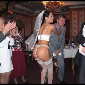 Свадебные курьезы