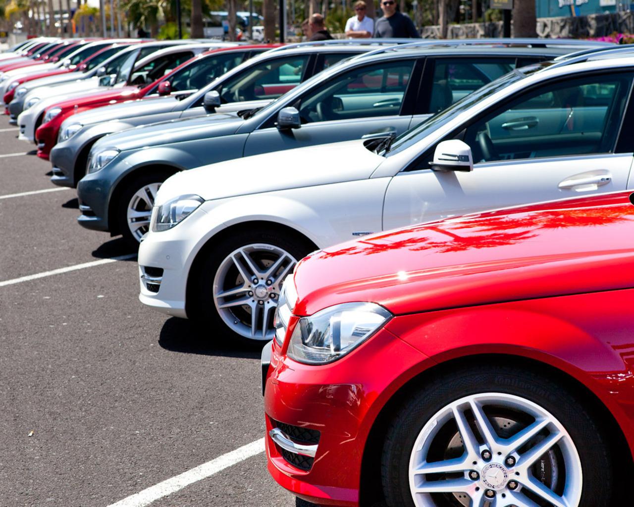 Как начисляется налог при продаже автомобиля