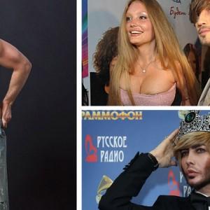 Геи российского шоу-бизнеса, о которых многое недоговаривают