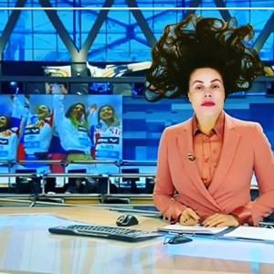 Пляжные фото Екатерины Андреевой стали поводом для шутон Ивана Урганта