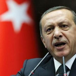 Эрдоган ввел войска в Сирию, «чтобы прекратить правление тирана Асада»