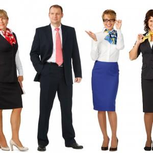 Корпоративная одежда: особенности и рекомендации по выбору