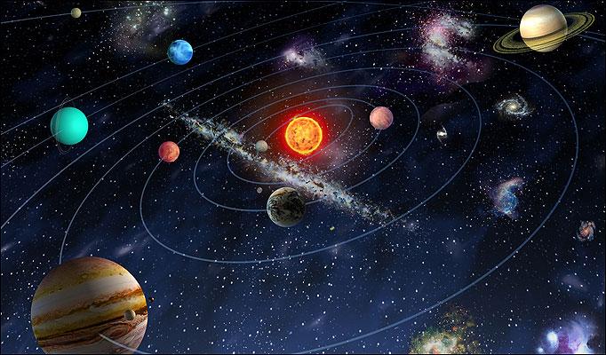 Сравнительные-масштабы-Вселенной