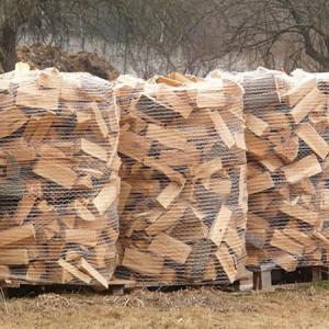 Бизнес на дровах. Что для этого нужно?